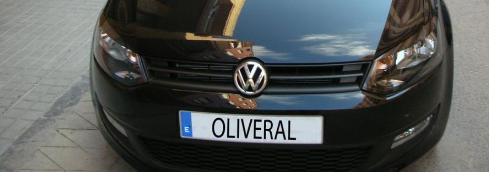Autoescuelas en València | Autoescuela Oliveral
