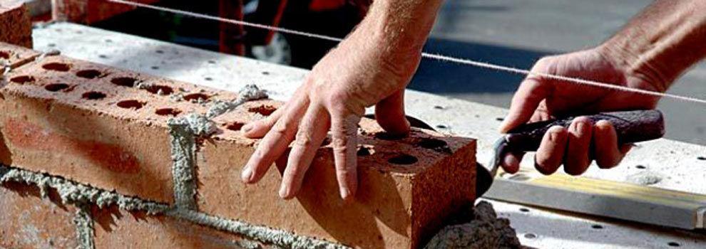 Albañilería y reformas en Ciudad Real - Construcciones López