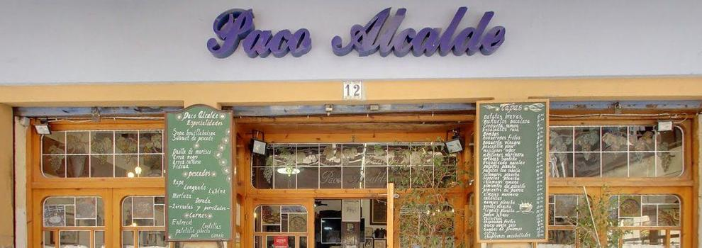 Marisco a la planchaen Ciutat Vella en Barcelona