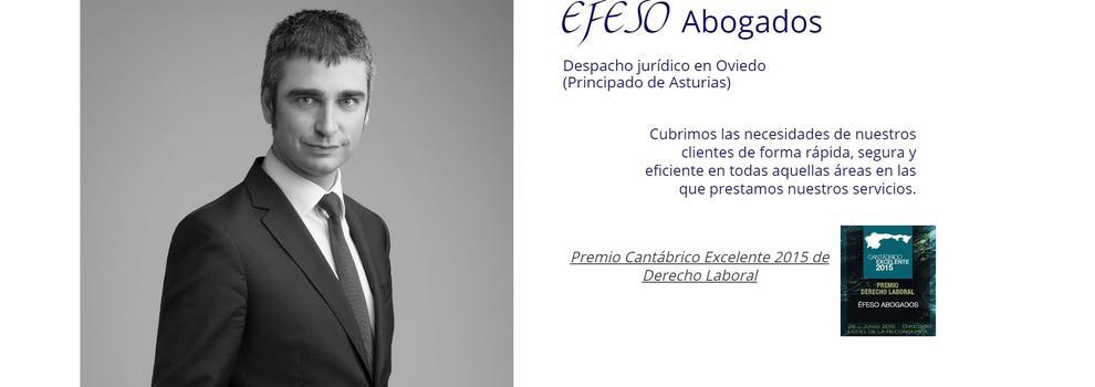 Abogado laboral en Oviedo: Efeso Abogados