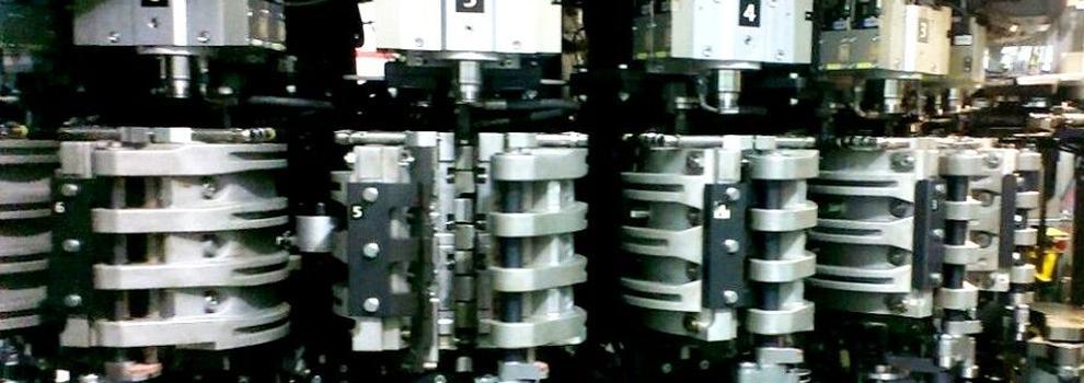 Electricidad industrial en Valencia | Druck Sistemas