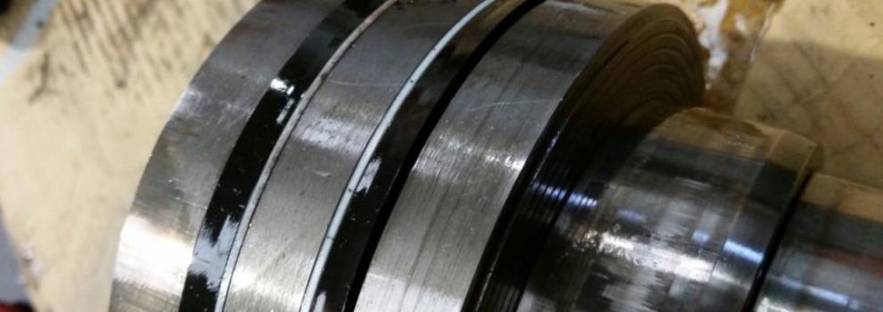 Mantenimiento electromecánico industrial en Valencia | Druck Sistemas