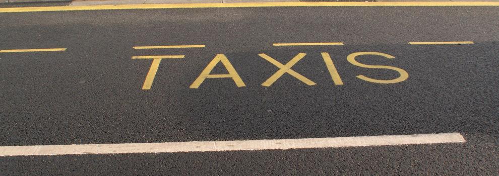 Taxis al aeropuerto desde Torrejón del Rey | Taxi Torrejón del Rey