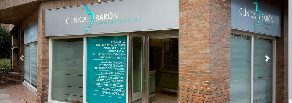 Clínicas de depilación láser en Gijón   Clínica Barón