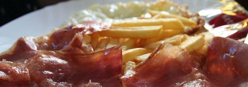 Restaurante hamburgueseria en León
