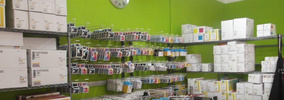 Cartuchos tinta baratos Las Palmas