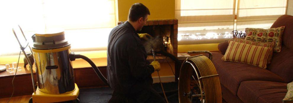 Limpieza de chimeneas en matar - Limpieza chimeneas de lena ...