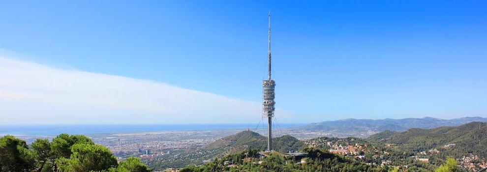 instalacion de antenas en Barcelona