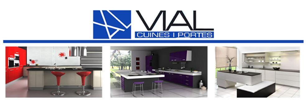 Reformas de cocinas en Lleida | Cuines i Portes Vial