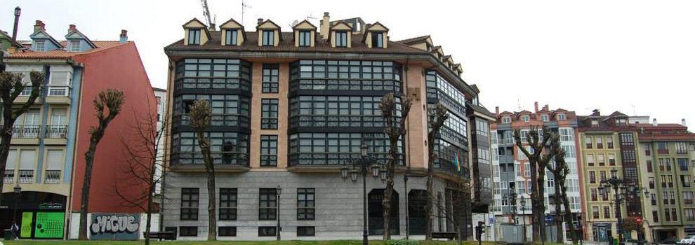 Hotel económico en Oviedo | Astures