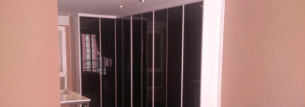 Vestidores a medida en Valencia | La Boutique del Armario