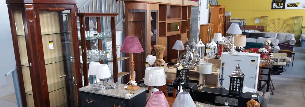 Compra venta muebles segundamano for Compra de muebles