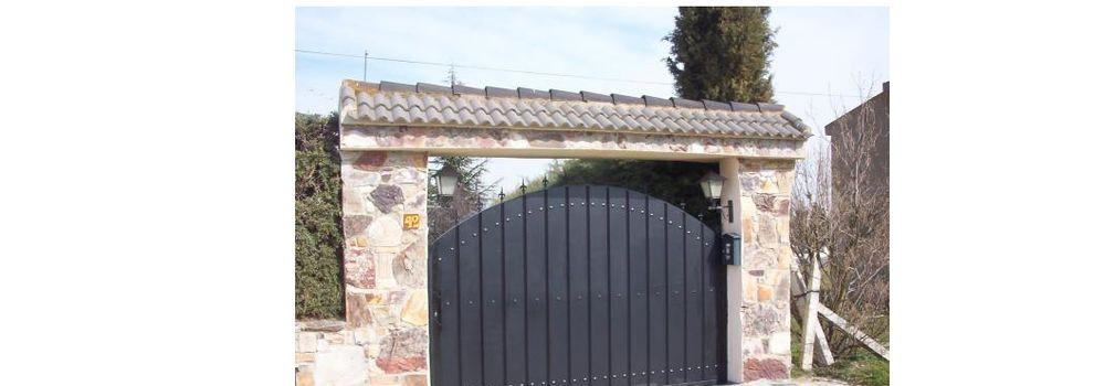 Rejas para ventanas en Salamanca