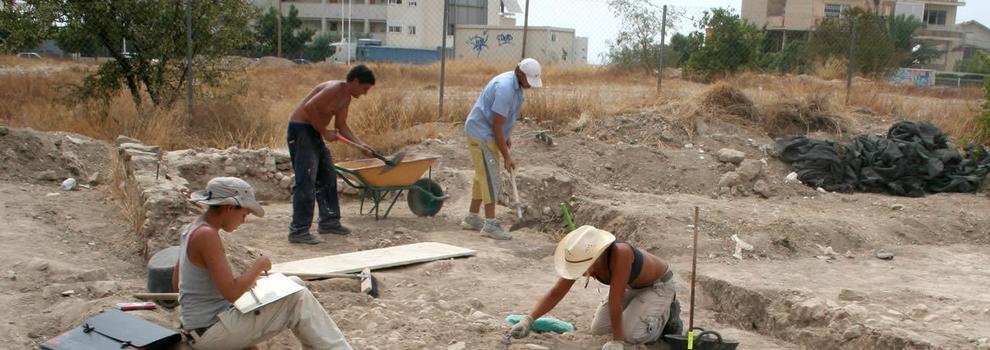Restauración de obras de arte y antigüedades en Cuenca   Astarté Arqueología y Restauración
