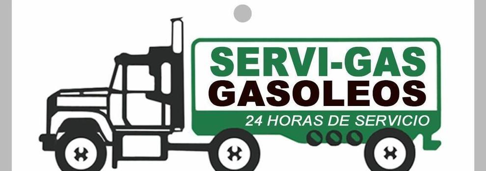 Gasoil a domicilio Granada - Gasóleos Servi-Gas