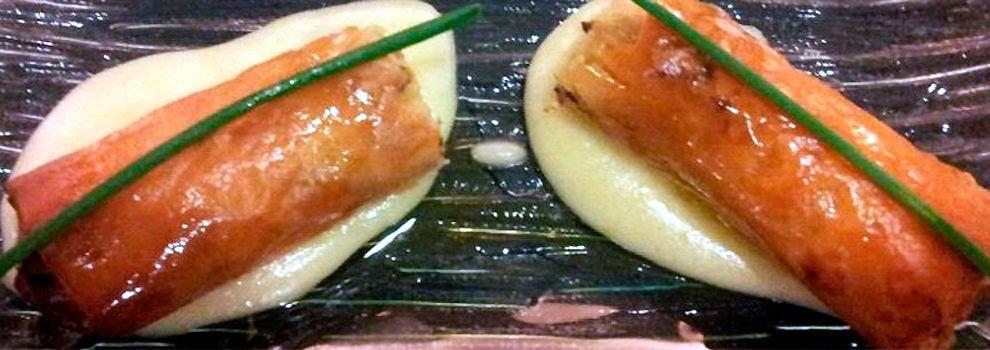 Cocina de autor en Cornellà de Llobregat | Ninus Restaurant