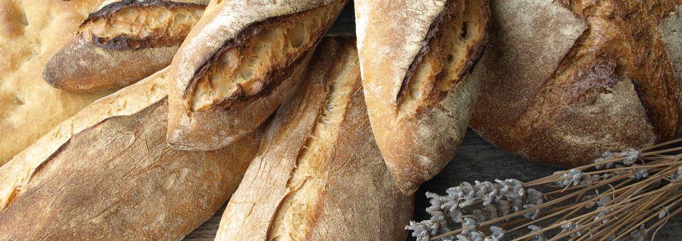 Panadería y Pastelería industrial en Mejorada del Campo | Panificadora Heguma, S.L.