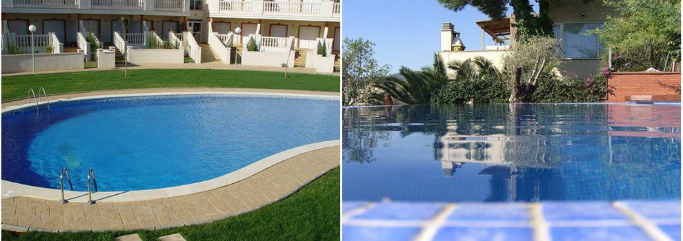 Construccion de piscinas piscinas rumafi for Que se necesita para construir una piscina
