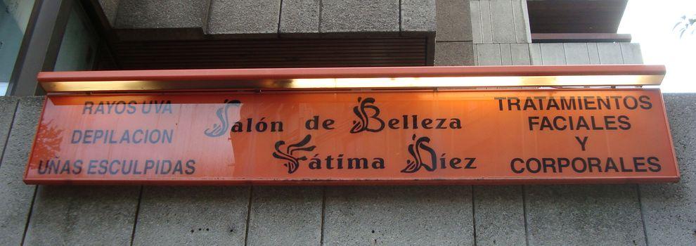 Centros de estética en León | Salón de Belleza Fátima Díez