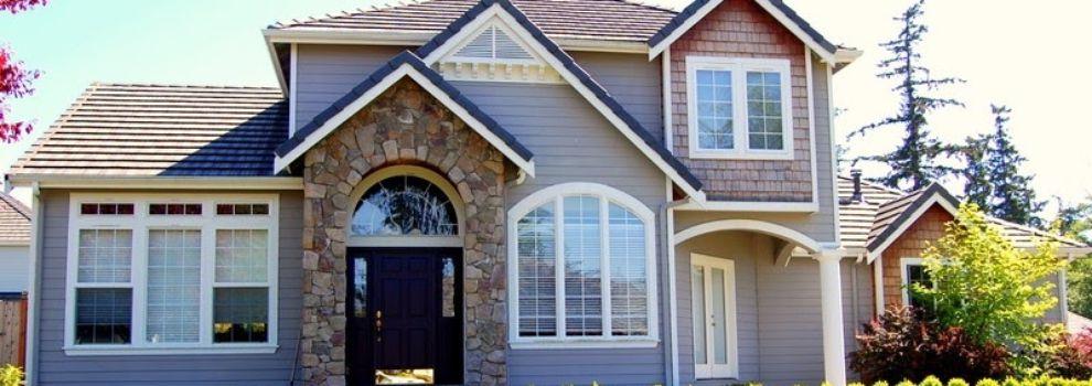 Pin casas prefabricadas antojo fachadas pictures on pinterest - Casas de madera canadienses en espana ...