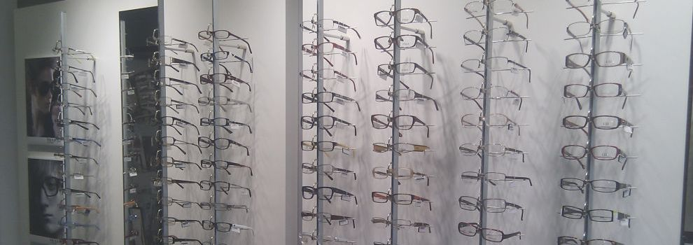 Gafas graduadas en Alcalá de Henares
