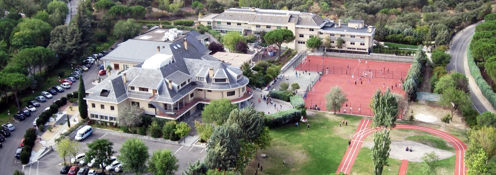 Colegios privados en Madrid | International College Spain