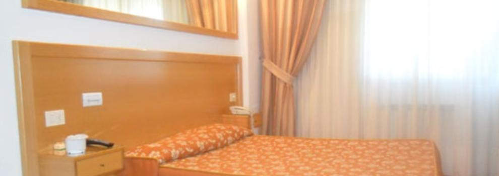 Hotels, Motels, Guesthouses in Lugo | Motel Bambú