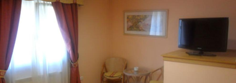 Motel discretoen Lugo | Motel Bambú