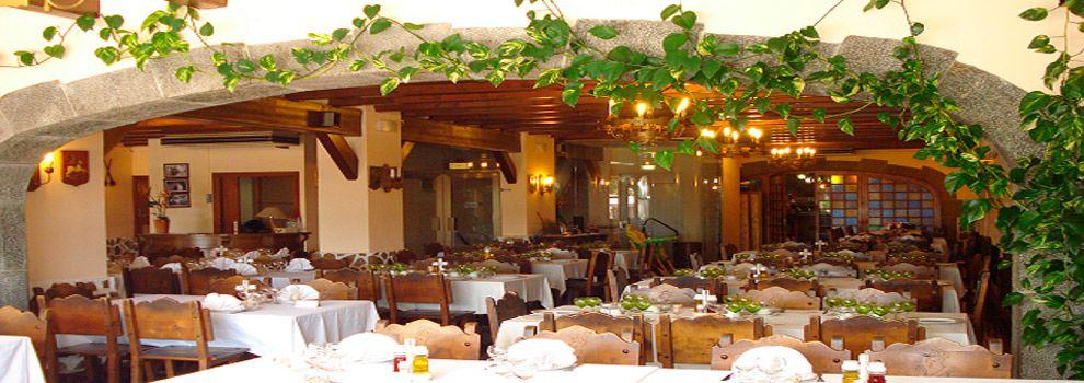 Cocina catalana en Tordera   Ca La Maria