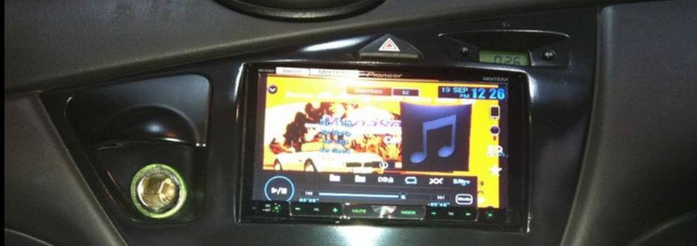 Auto-radios en Barakaldo | Megasound