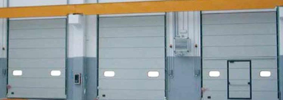 Puertas de garaje en tenerife reparaciones y automatismos lgh - Automatismos para puertas de garaje ...
