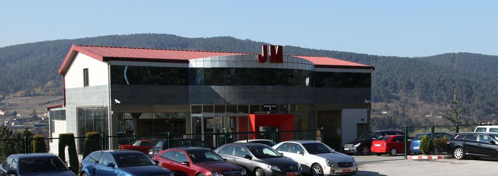 Venta de coches en Ourense - Autos JM