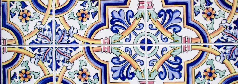 Azulejos, pavimentos y baldosas cerámicas en La Nava de Ricomalillo | Aligarcía