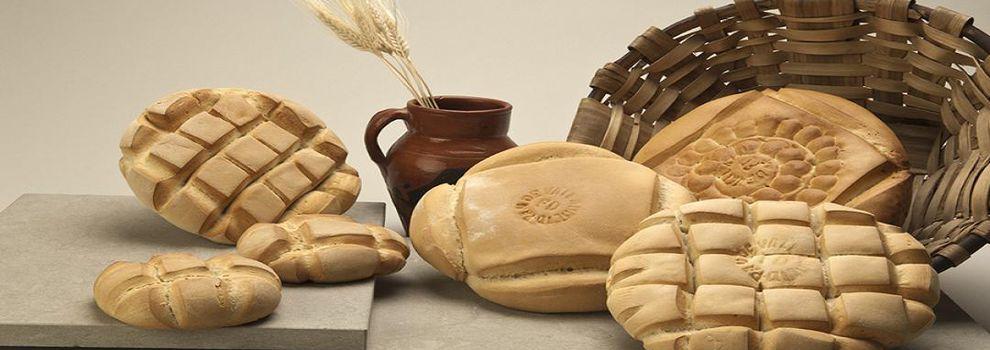 Productos de panadería - Pan precocido congelado Palencia | Fadispan