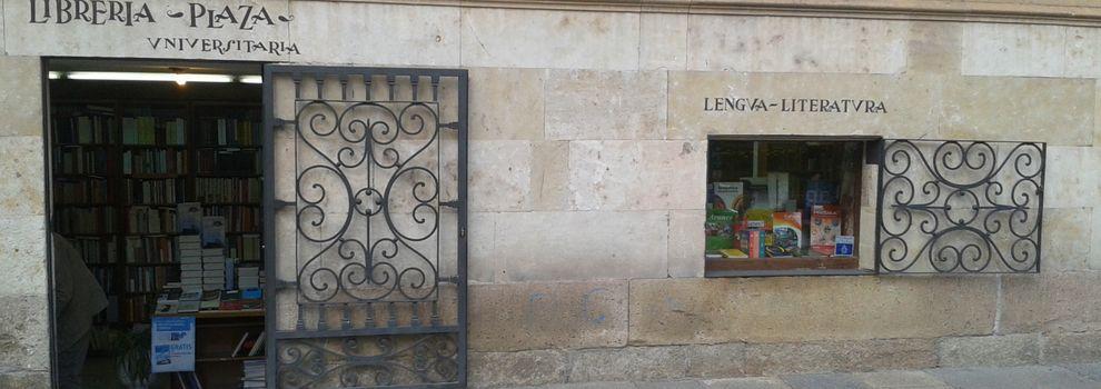Librerías en Salamanca   Librería Nueva Plaza Universitaria