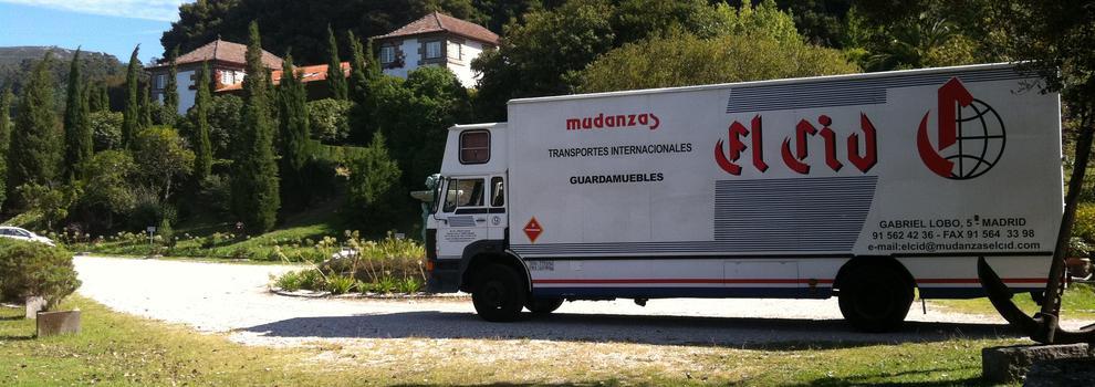 empresa de mudanzas en madrid:
