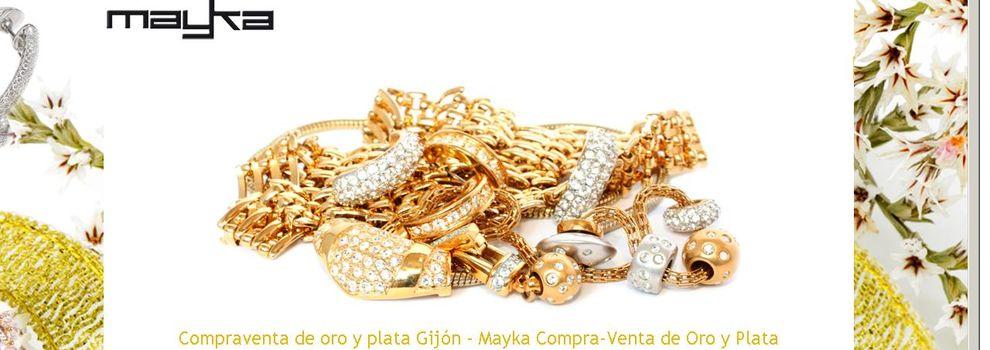Compra venta de oro en Asturias | Mayka Compraventa de Oro y ×lata