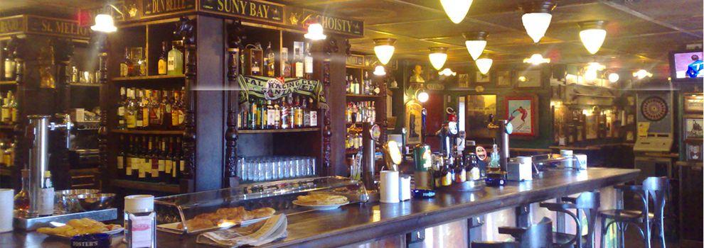 Comidas preparadas para llevar Santander | Navajeda Sport Tavern