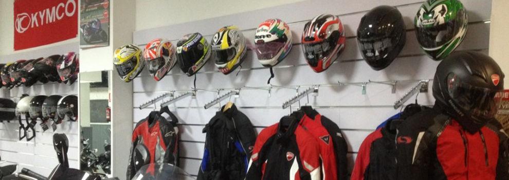 Taller Ducati en Valencia