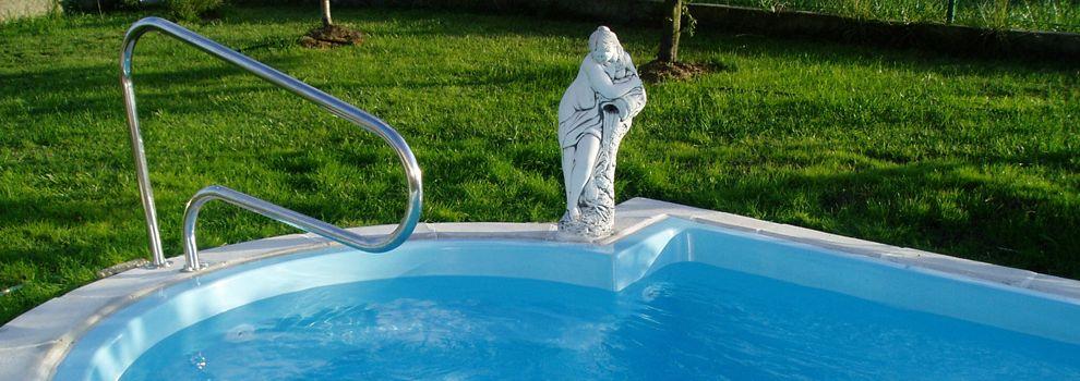 Tratamiento de aguas Asturias | Failde, S.L.