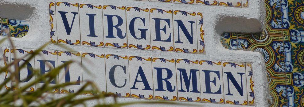 logotipo de CENTRO DE MAYORES VIRGEN DEL CARMEN SL