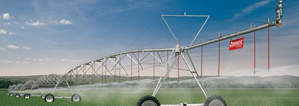 Irrigation in Torrefarrera | Recs Garcia, S.L.