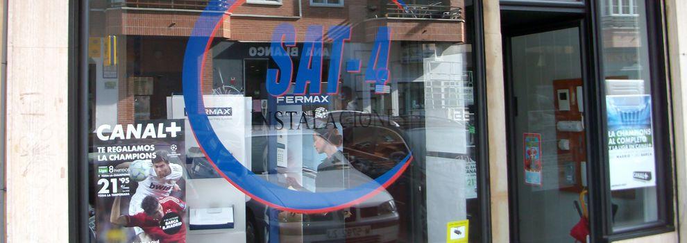Empresas de alarmas sierra de Madrid