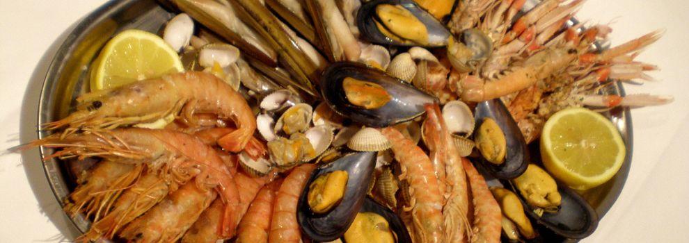 Marisquerías en Ferrol | La Jovita