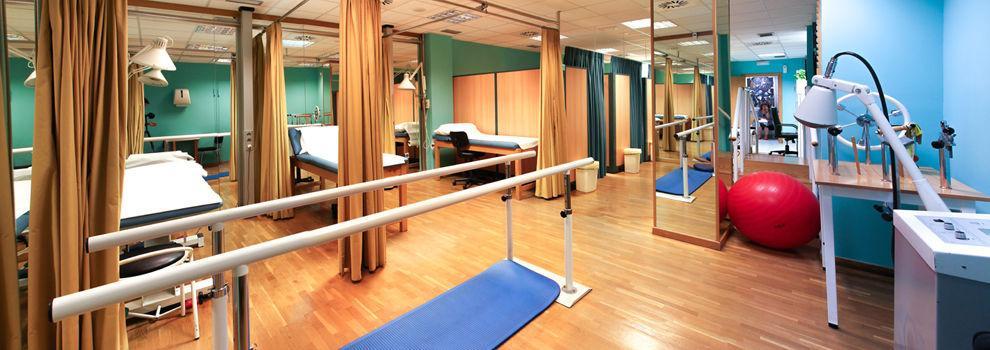 Centro de fisioterapia en Zaragoza | Centro Médico de Especialidades Goya