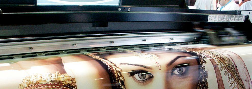 Impresión digital en Sant Boi de Llobregat