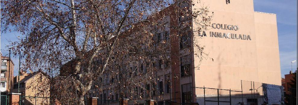 Colegios privados en Madrid | Colegio La Inmaculada