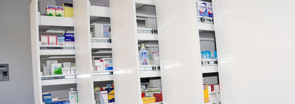 Farmacias de guardia en Gijón | Farmacia Ldo. Antonio Álvarez Abad