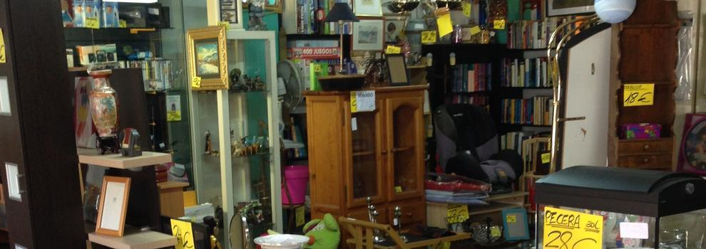 Segunda mano (artículos) en Badalona | Mercamaster