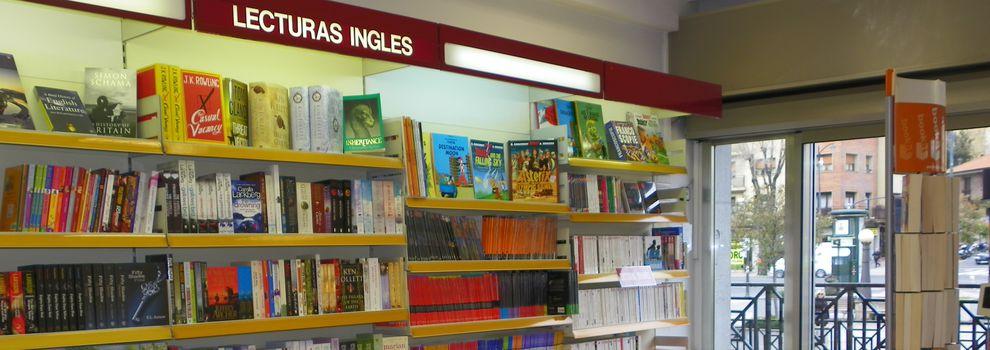 Librer as en bilbao librer a sgel for Libreria nautica bilbao